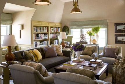 SVI Stately Homes By The Sea Designer Showhouse